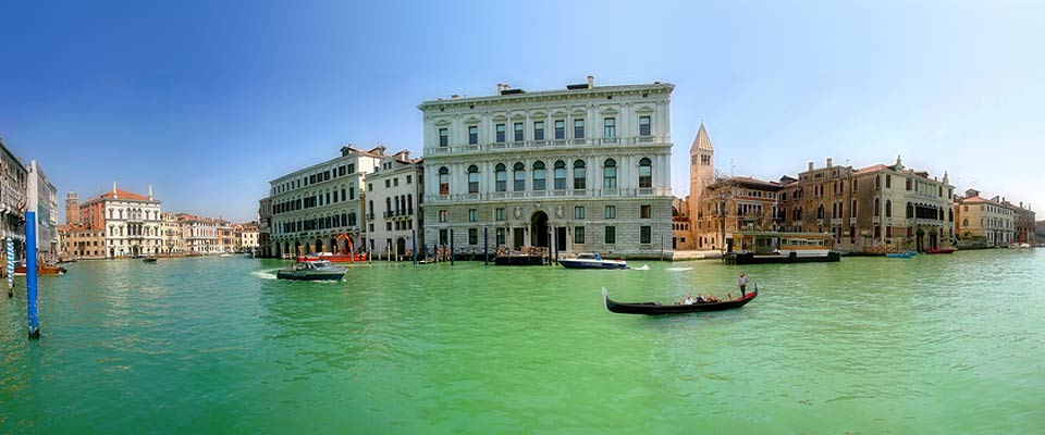 Top 5 Italian cities to see on a cruise