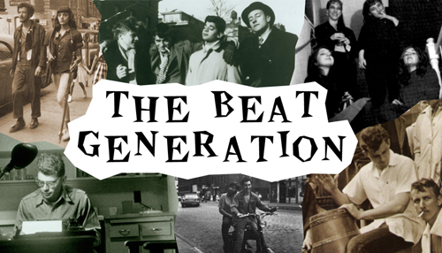 Rediscovering the Beat Generation: Roadtripping across Route 66