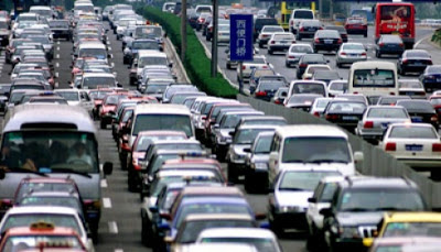 number of vehicles in operation around the world today reach one billion units