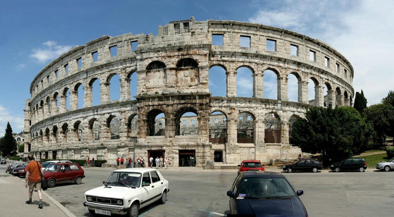 Croatia: Five Places, Five Reasons