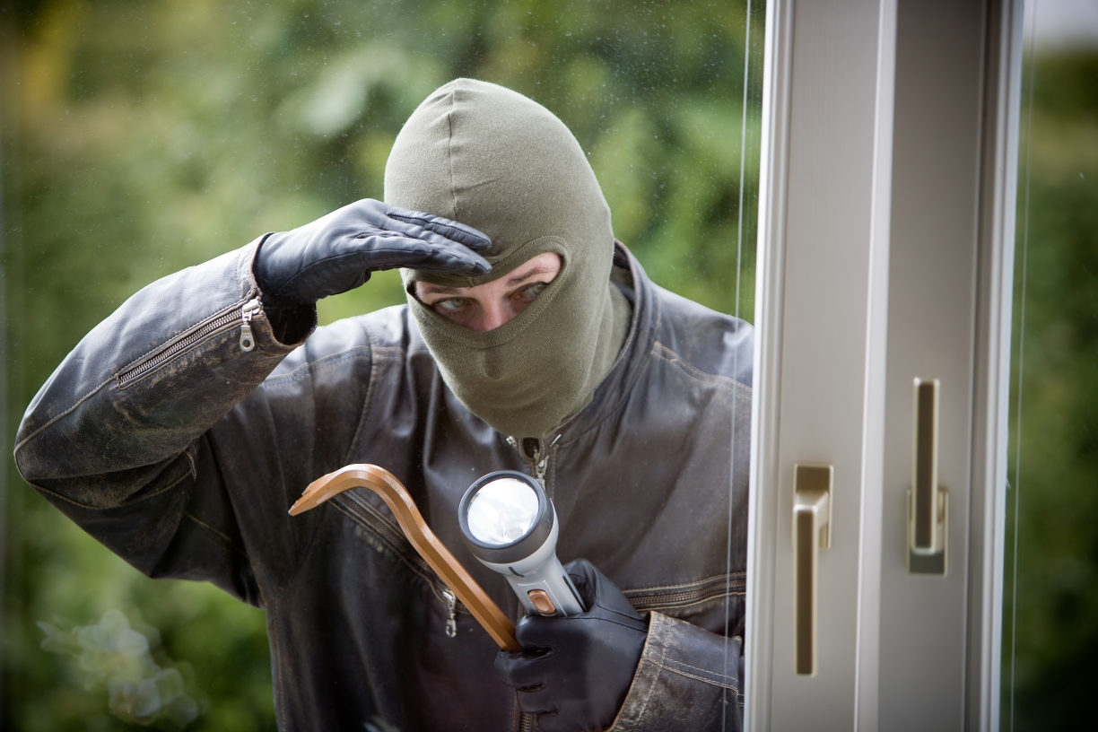 Top Seven Ways to Protect Your Home