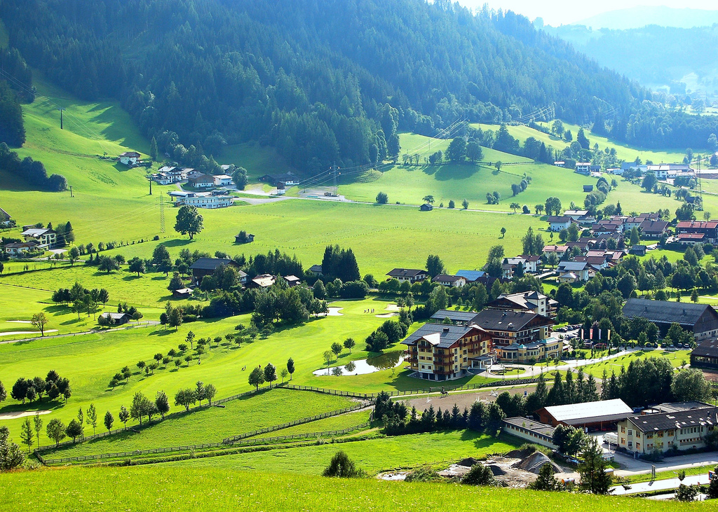 Experience The Culture of Summer in Austria
