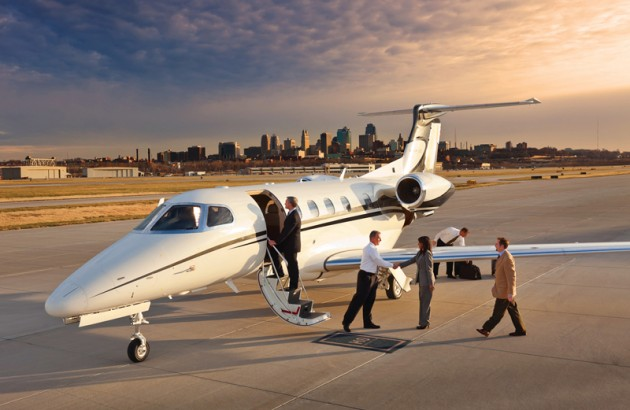 Private Jet Charter Tips for Multiple Destinations