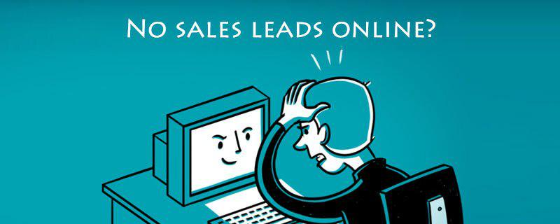 No Leads? Dealer Chat Is The Solution