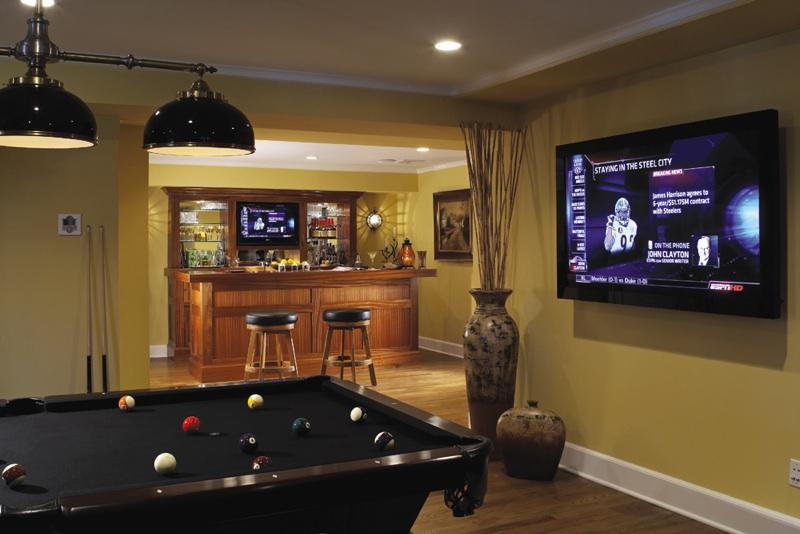 Build The Ultimate Rec Room This Fall