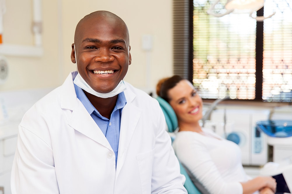 Undergoing A Root Canal? Here's What To Expect From An Endodontist