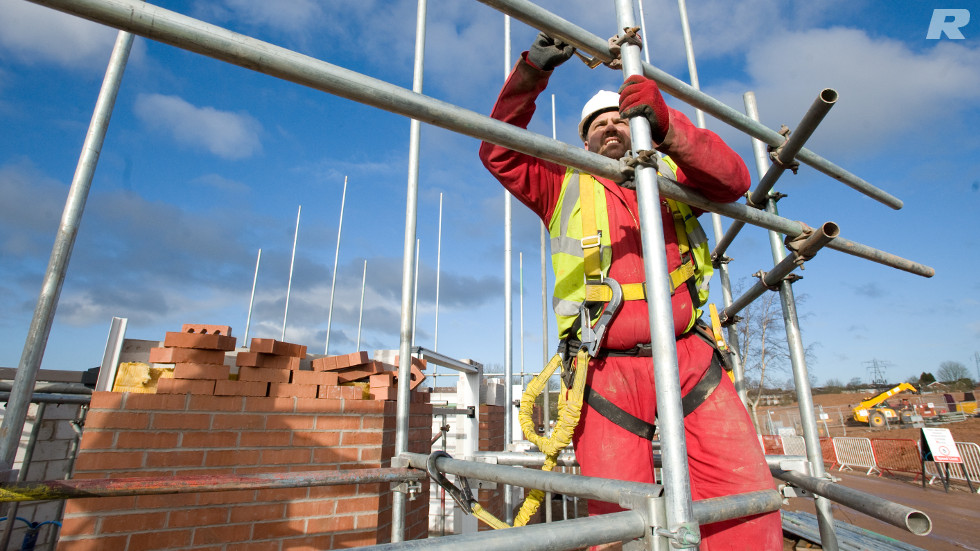 Prioritising Safety when Using Scaffolding – What You Need to KNow