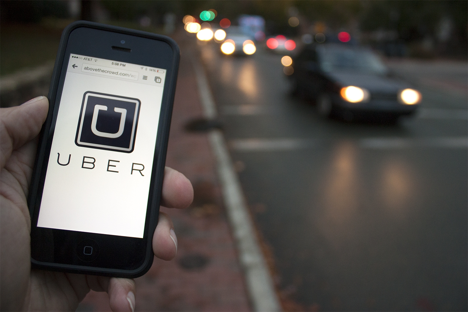 Uber Isn't Just Uber—Five Uber Services You May Not Know About