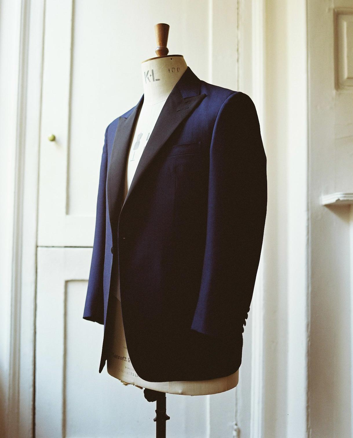 Top Tips when Buying Made to Measure Suits