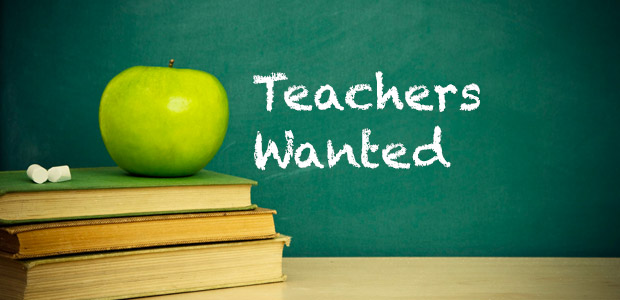 teachers-wanted