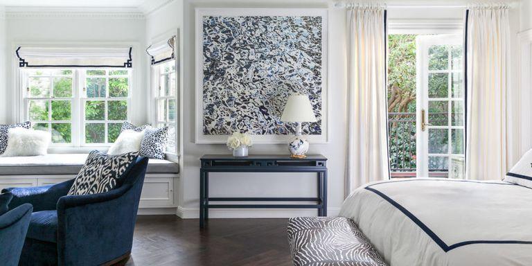 5 Living Room Interior Design Ideas