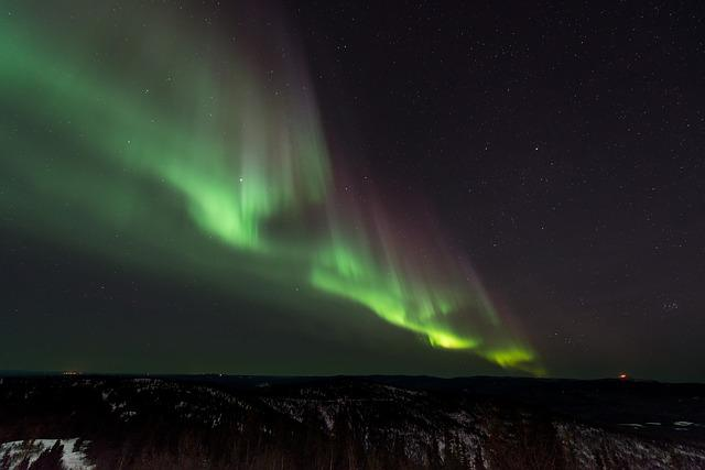 Top Five Must-See Tourist Destinations in Scandinavia