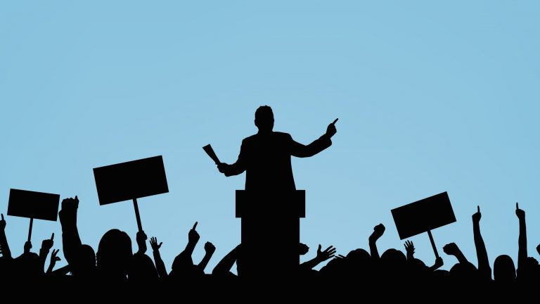 Main Qualities Of The Top Politicians