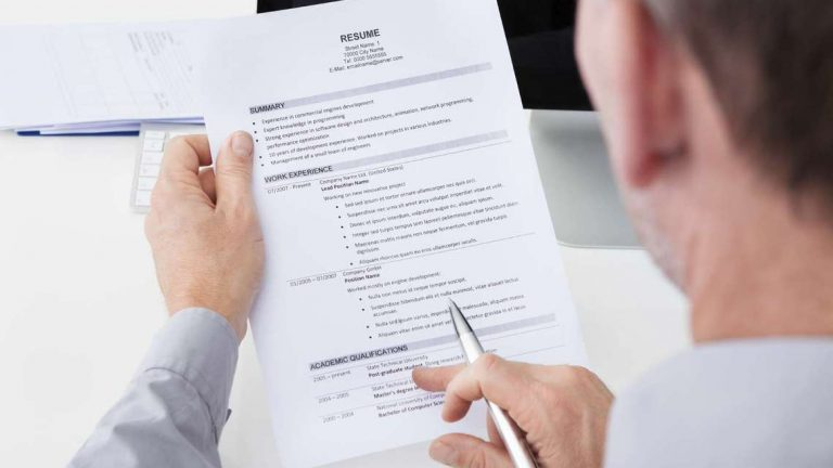 TME Enterprises – Top Tips On Making Your Resume Look Great