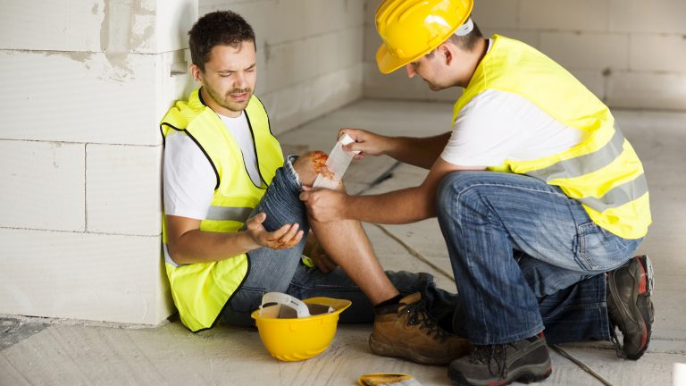 Trusted Help For The Injured Workers In Washington