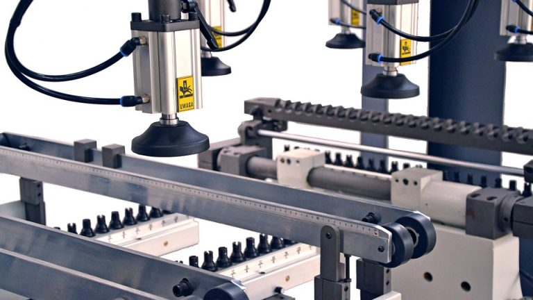 The Essential Components of Pneumatic Systems