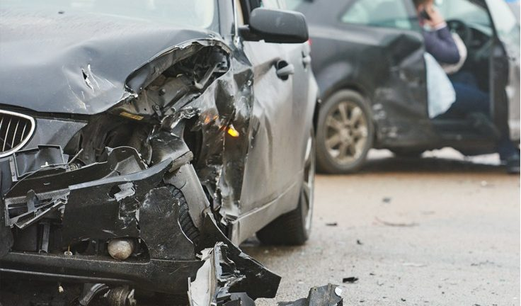 Six Crucial Steps to Take After a Car Accident