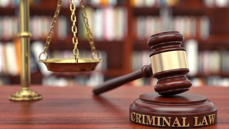 David Serna Lawyer on Finding the Right Criminal Defense Attorney