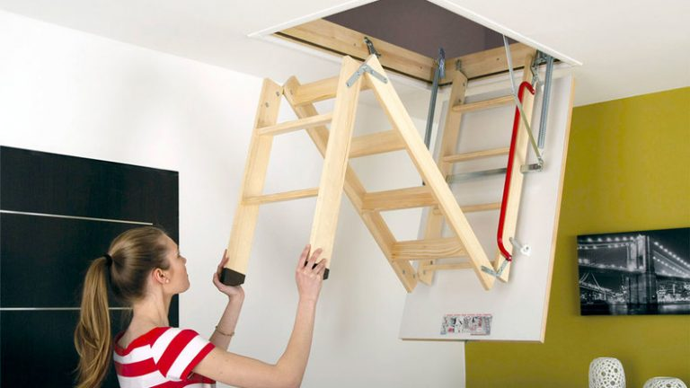 The Difference Between Extension, Combination, and Loft Ladders: A Guide to Ladder Varieties
