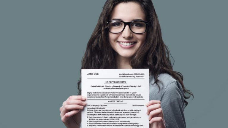 The Most Common Rookie Mistakes Made by Resume Writers in 2019