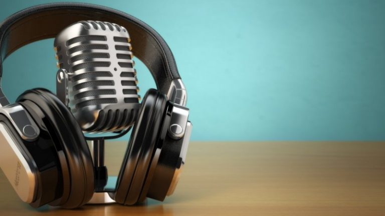 Bharat Bhise – What You Need to Be Thinking About If You Wish to Start a Podcast