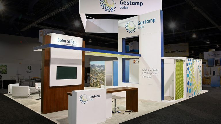 Tips for Creating an Effective Trade Show Display