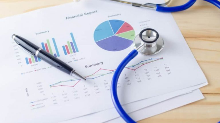 3 Keys to Better Business Financial Health