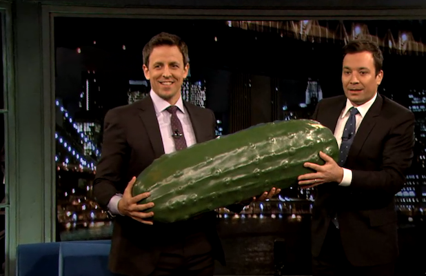 Jimmy, Steven, Seth: Who Will Be King of Late Night?