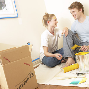 Quick and Affordable Home Overhauls