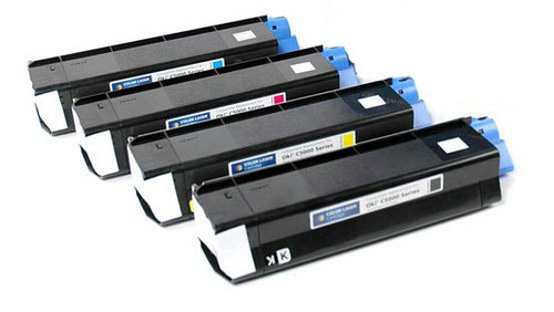 What Is Toner? | The Difference Between Printer Toner & Ink