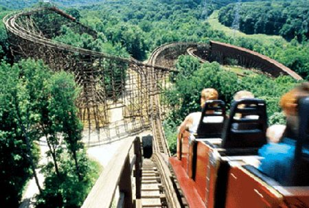 The Entrepreneur's Guide to Starting a Theme Park