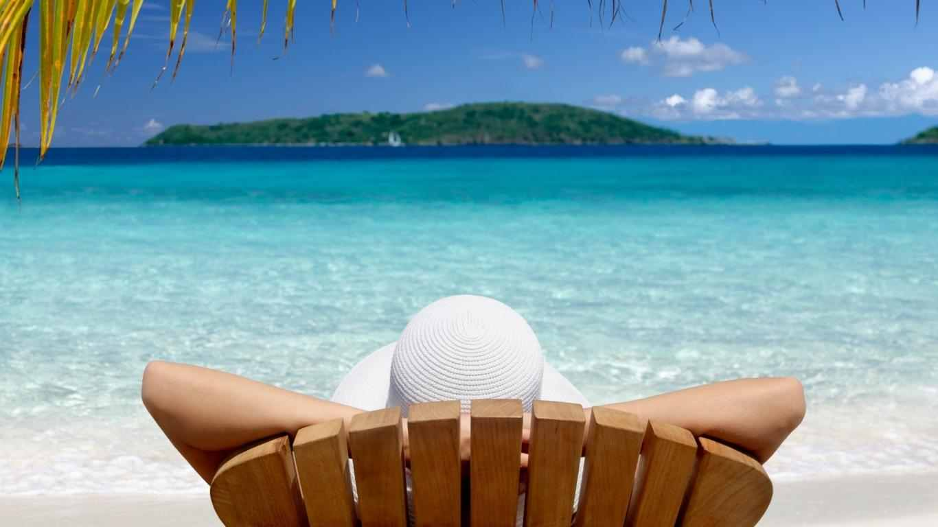 4 Ways Vacations Can Help Your Health