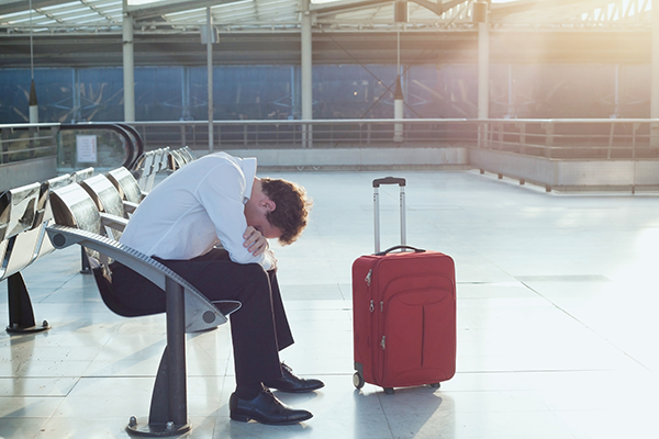 How to Get Compensation for Air Travel Delays