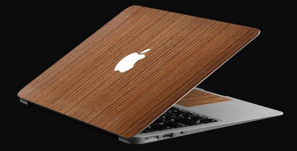 Get A Skin That Works As Hard As Your MacBook Air
