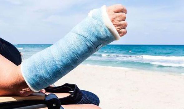 3 Tips for Avoiding Illness and Injury While Traveling