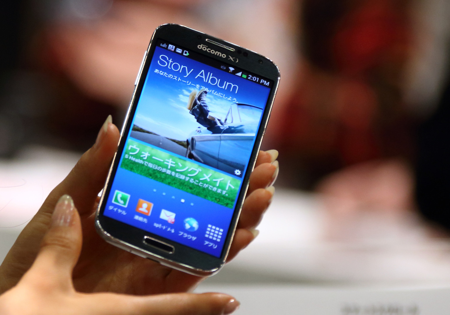 4 signs you are a Samsung or Android user that should switch