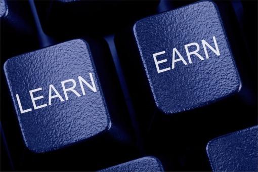 Four Ways To Make Money Online