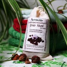 Make Sure You Use The Best Organic Soap Nuts
