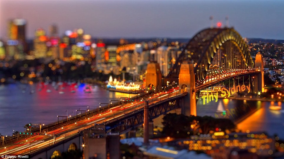 4 Major Sydney Tourist Attractions You Shouldn't Miss