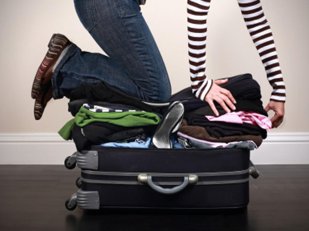 This Summer Holiday, Learn The Art Of Packing Light