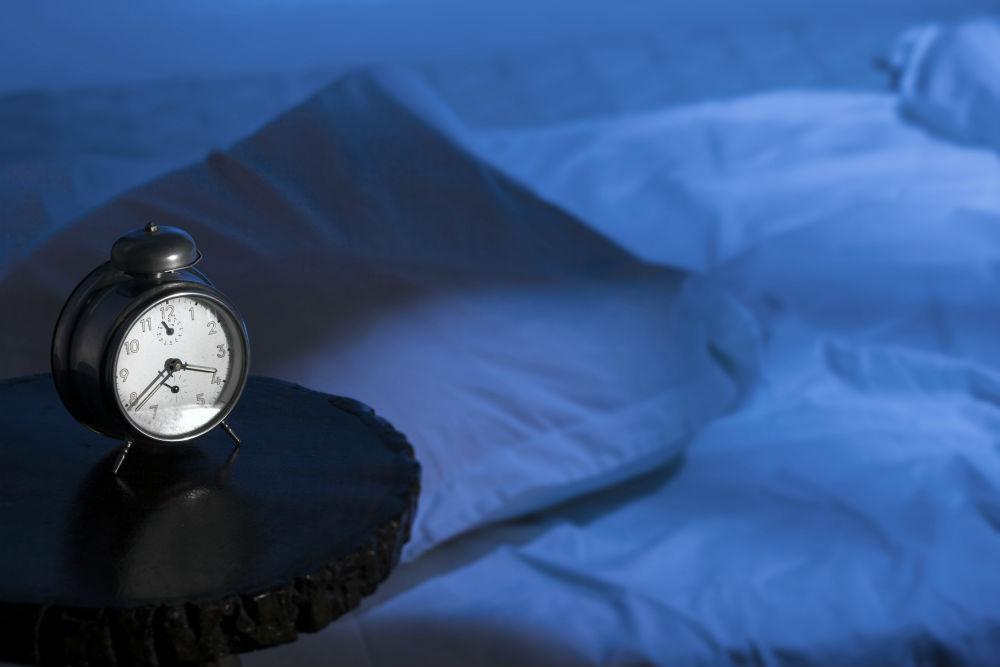 Sleep Well At Night With Chronic Pain