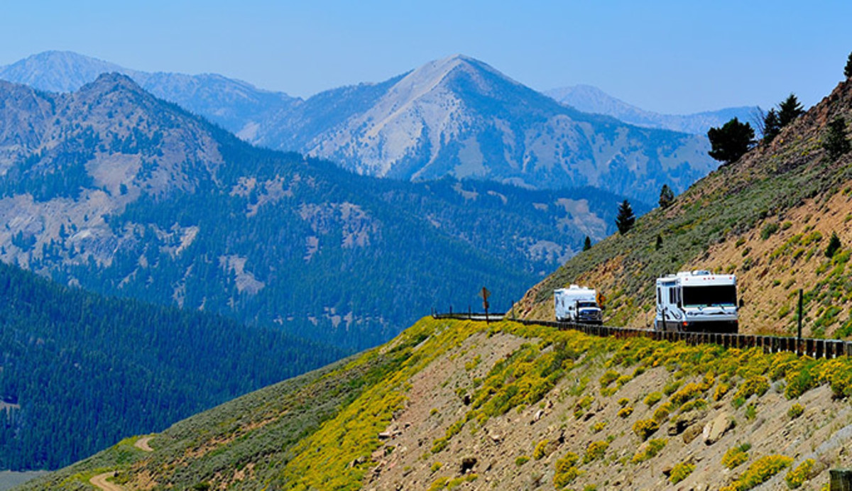 Planning an RV Trip Through Salt Lake City? 4 Tips for the Ultimate Utah Experience