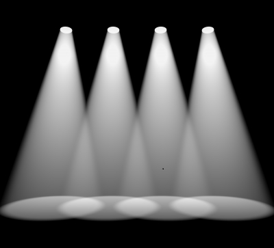 Notable Differences between Downlights and Spotlights