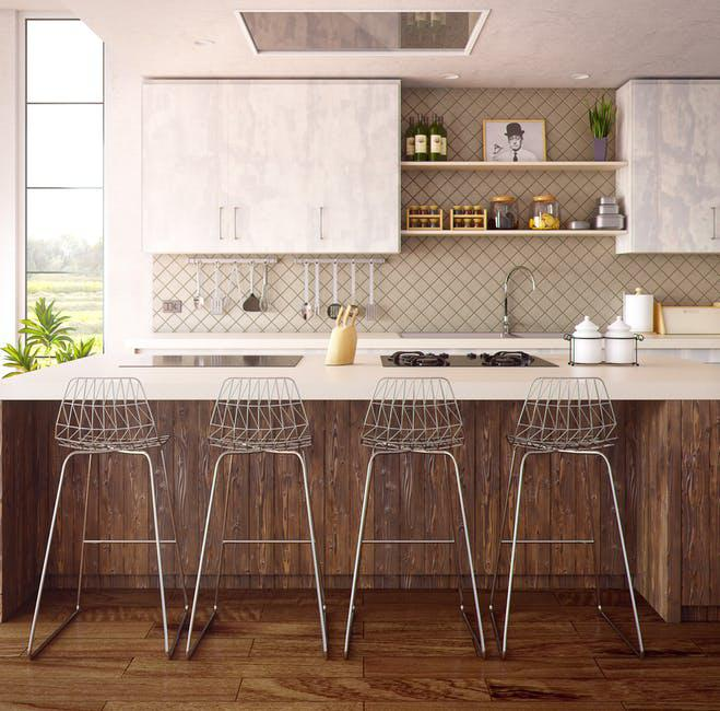 Advantages of Using Quartz Worktops in Your Home