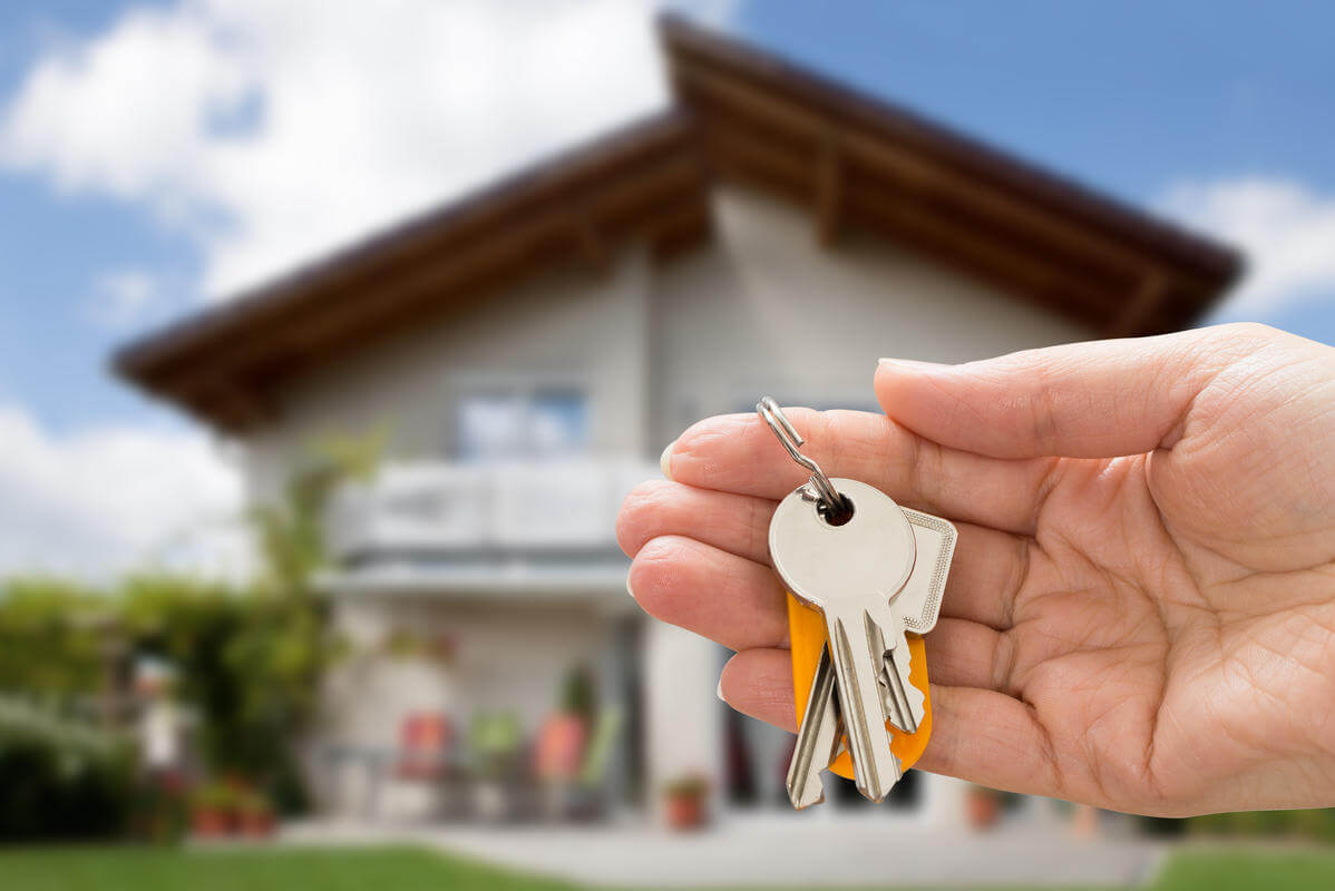 The Advantages of Buying a House as a Long-Term Investment