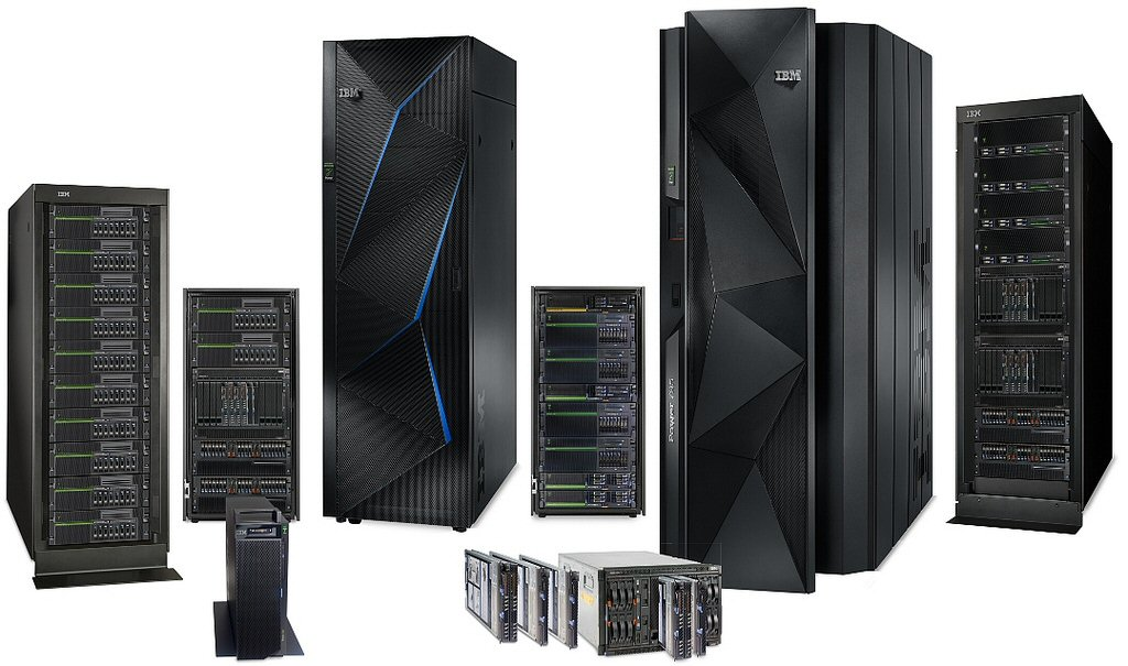 The IBM iSeries Disaster Recovery System is the Best Data Recovery System Available Today