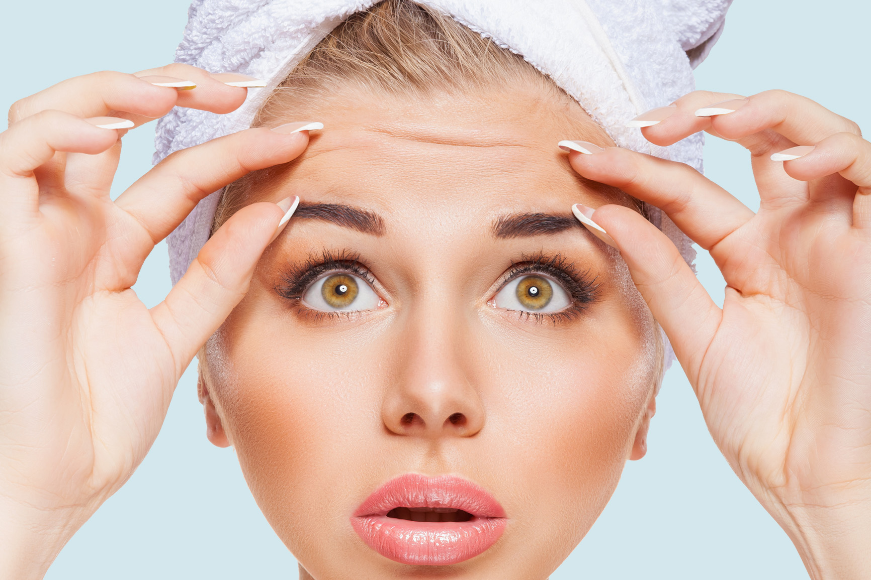 Botox in San Jose Can Also Be Used for Excessive Sweating