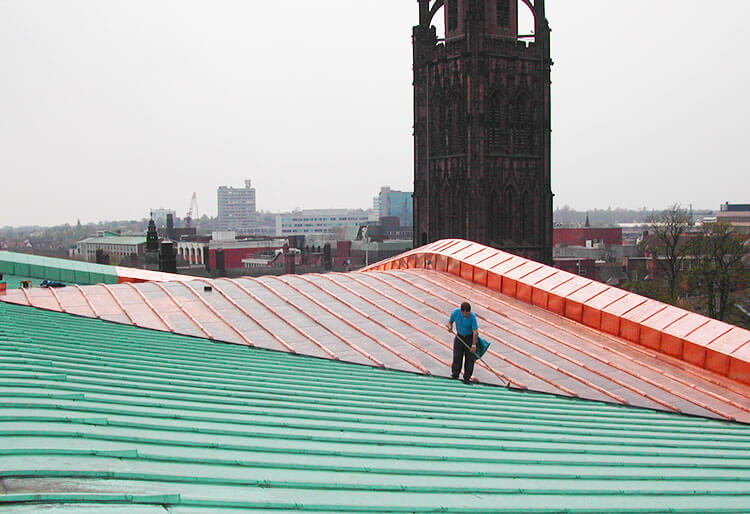 The Need for Copper Roofing Nails for Construction and Other Top Tips