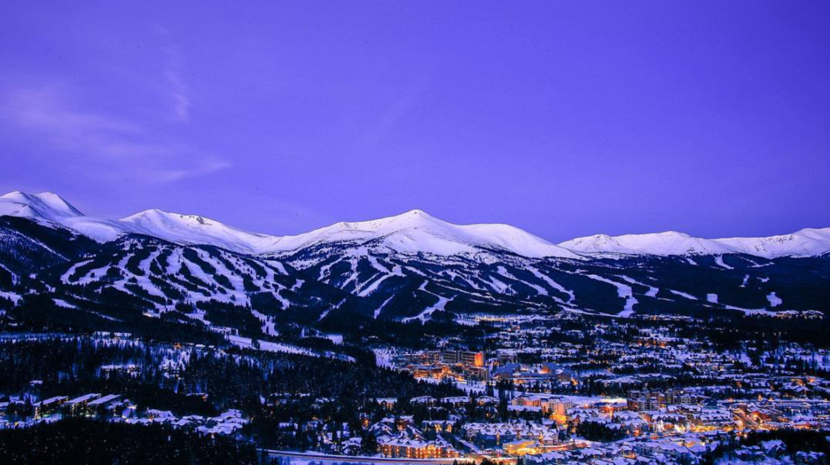 What's the Best Way to Visit Breckenridge with Kids