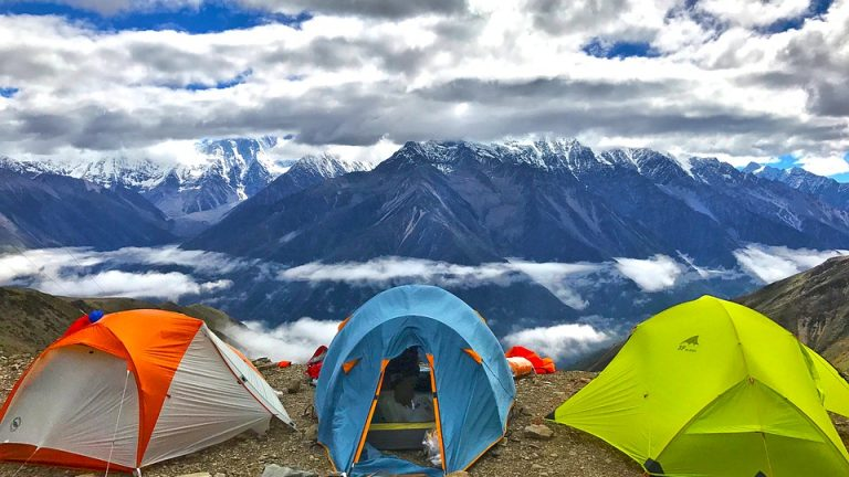 Top Reasons Why You Should Go on a Camping Trip